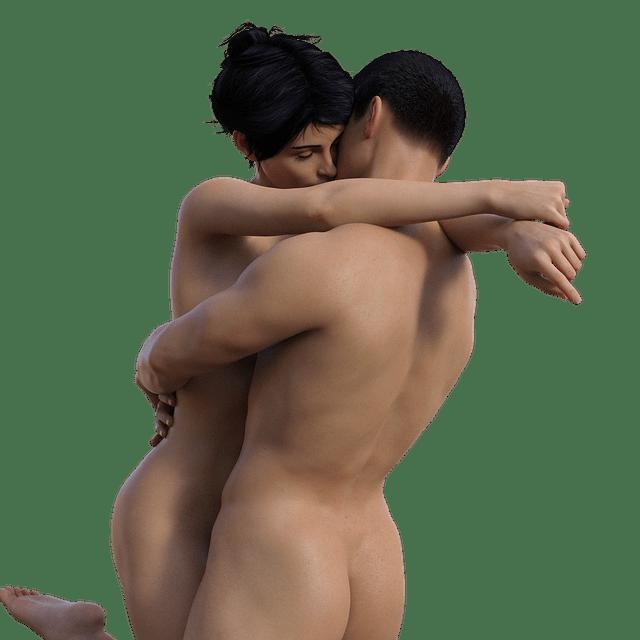 טנטרה לגברים ולנשים - חיבור ייחודי במיוחד