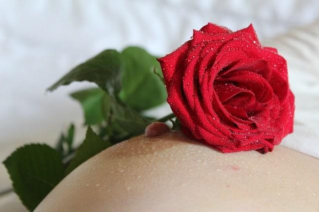 טנטרה אדומה - להכיר את הגוף הגברי והנשי